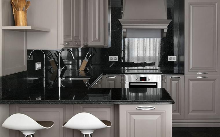 интерьер кухни - фото № 42713