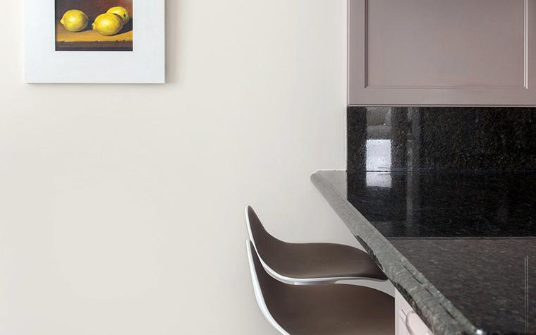 Фото № 42714 кухня  Квартира