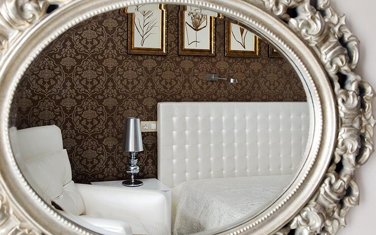Фото № 42723 спальня  Квартира