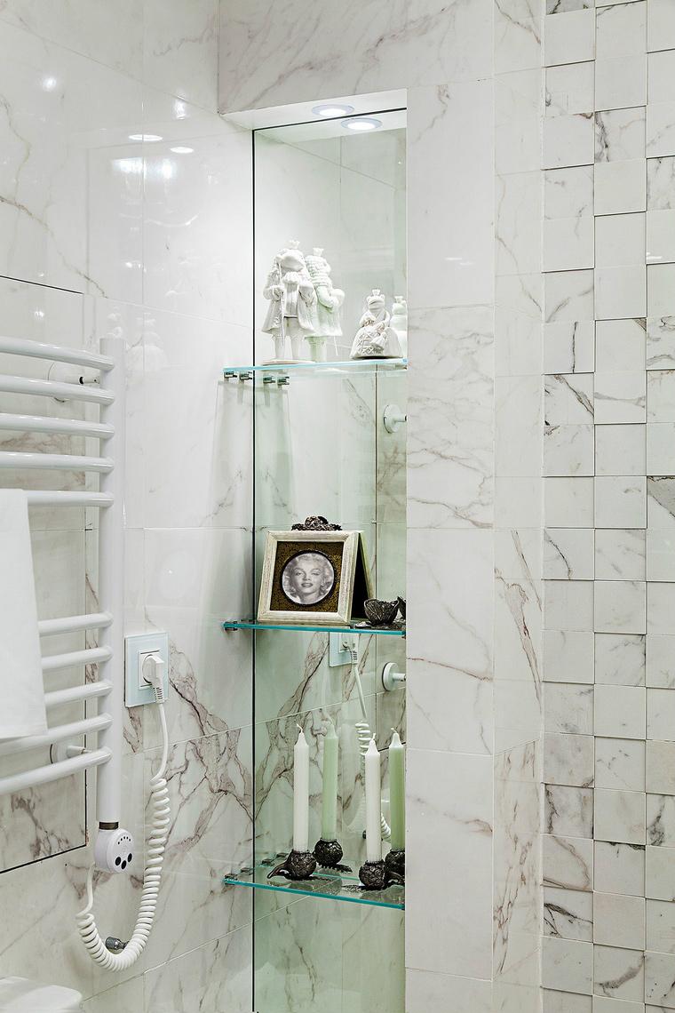 интерьер ванной - фото № 42774