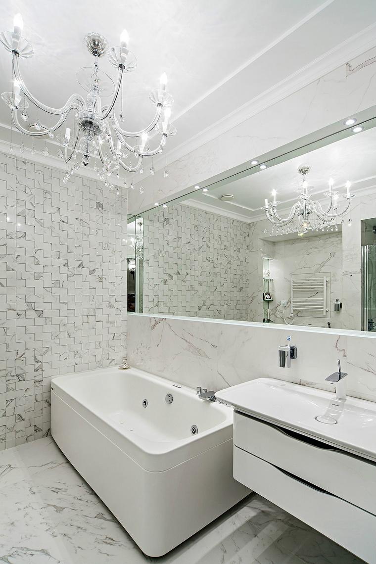 интерьер ванной - фото № 42771