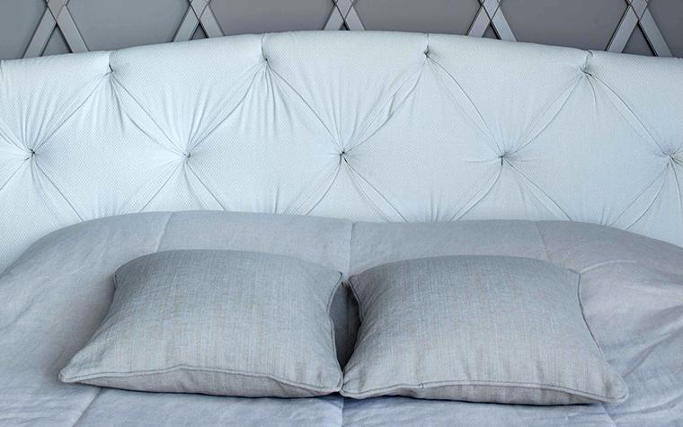 интерьер спальни - фото № 42914