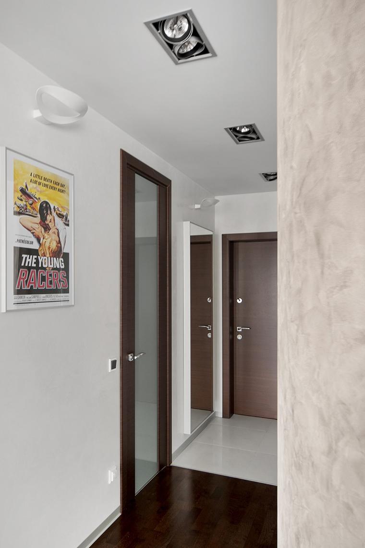 Квартира. холл из проекта , фото №42984