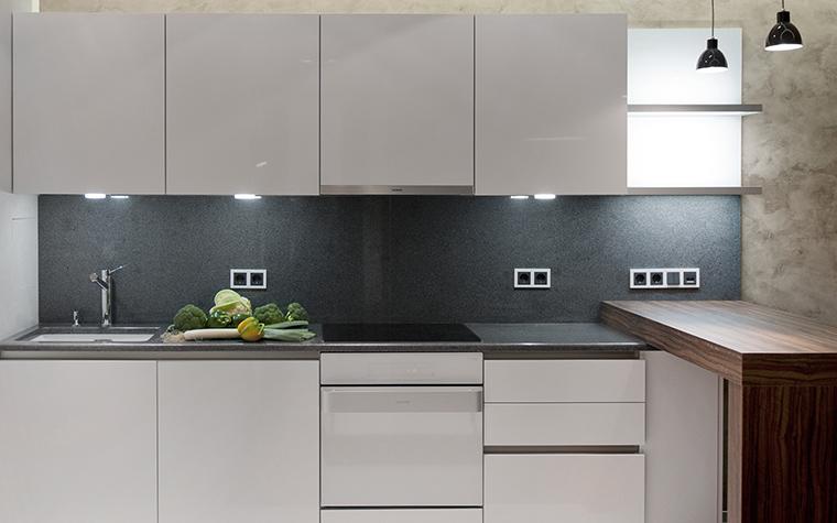 кухня - фото № 43019