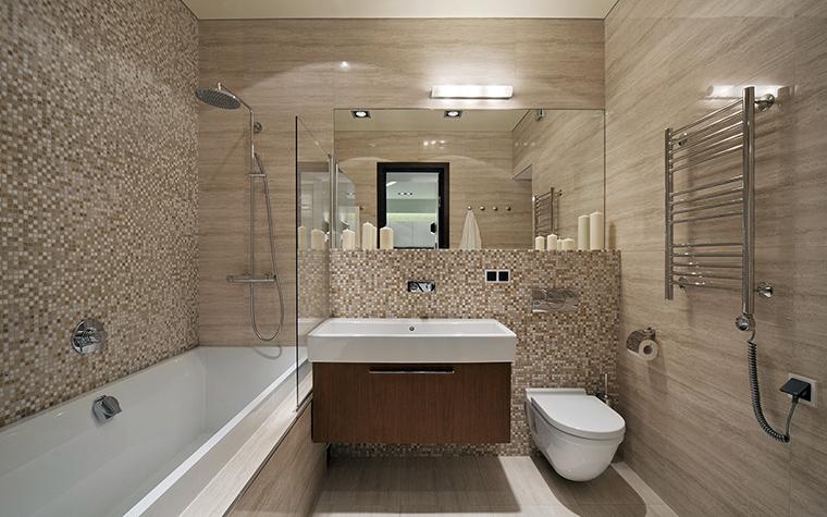 интерьер ванной - фото № 43041