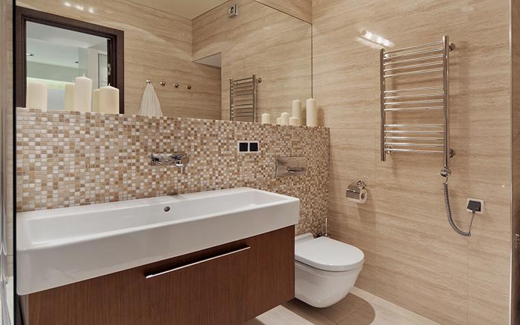 интерьер ванной - фото № 43042