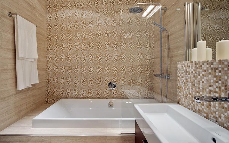 интерьер ванной - фото № 43044