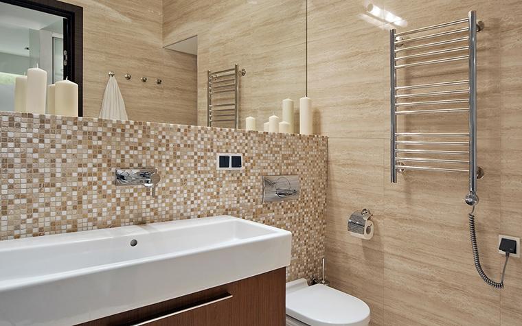 интерьер ванной - фото № 43045