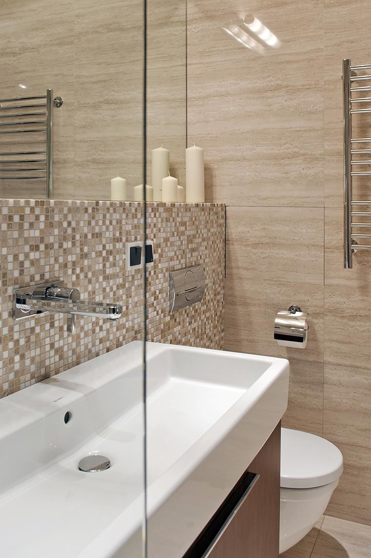 интерьер ванной - фото № 43046