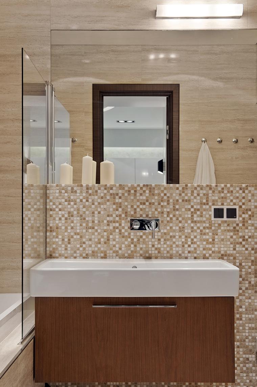 интерьер ванной - фото № 43047