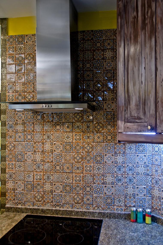 Фото № 43153 кухня  Квартира