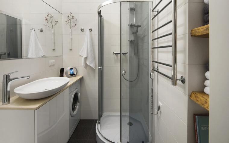 интерьер ванной - фото № 43292