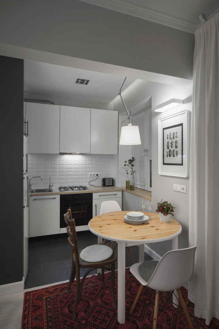 кухня - фото № 43282