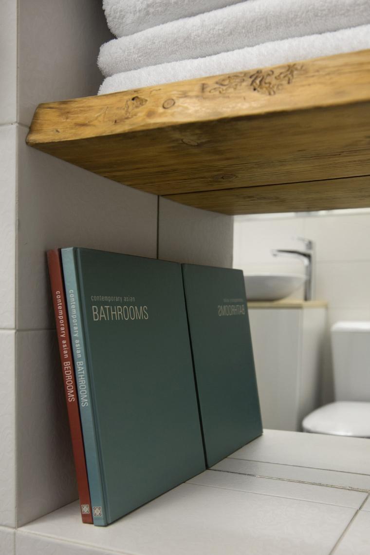интерьер ванной - фото № 43290