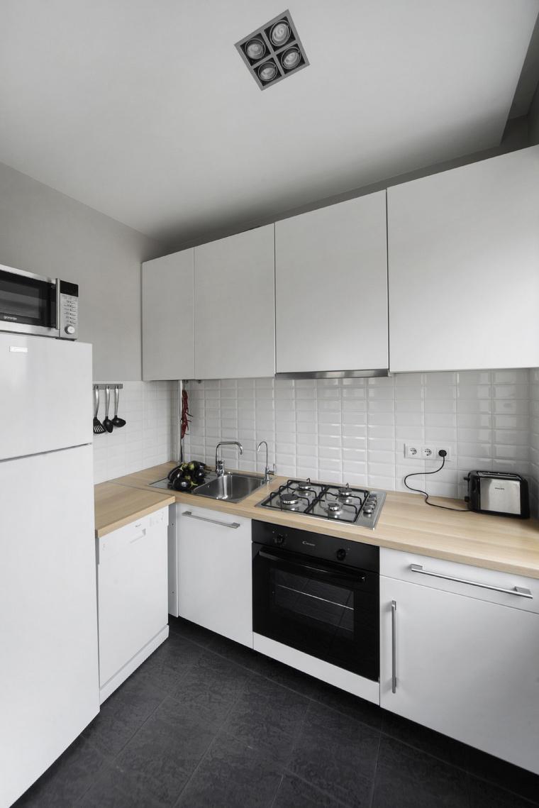 кухня - фото № 43288