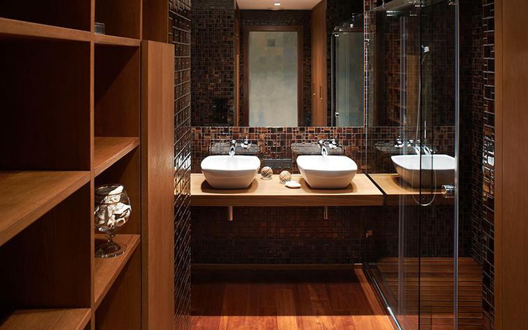 ванная - фото № 43480