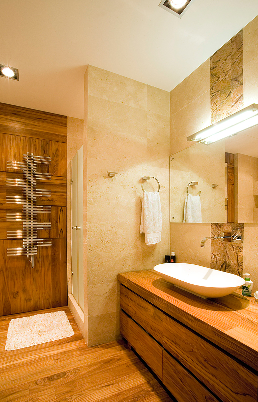 ванная - фото № 43598