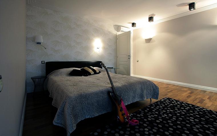 спальня - фото № 43605