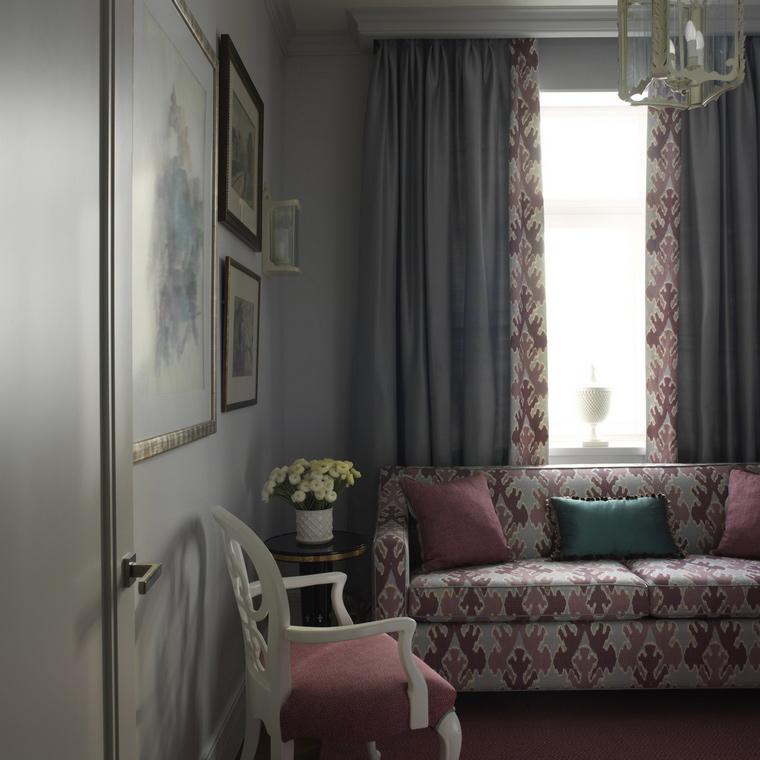 комната отдыха - фото № 43665