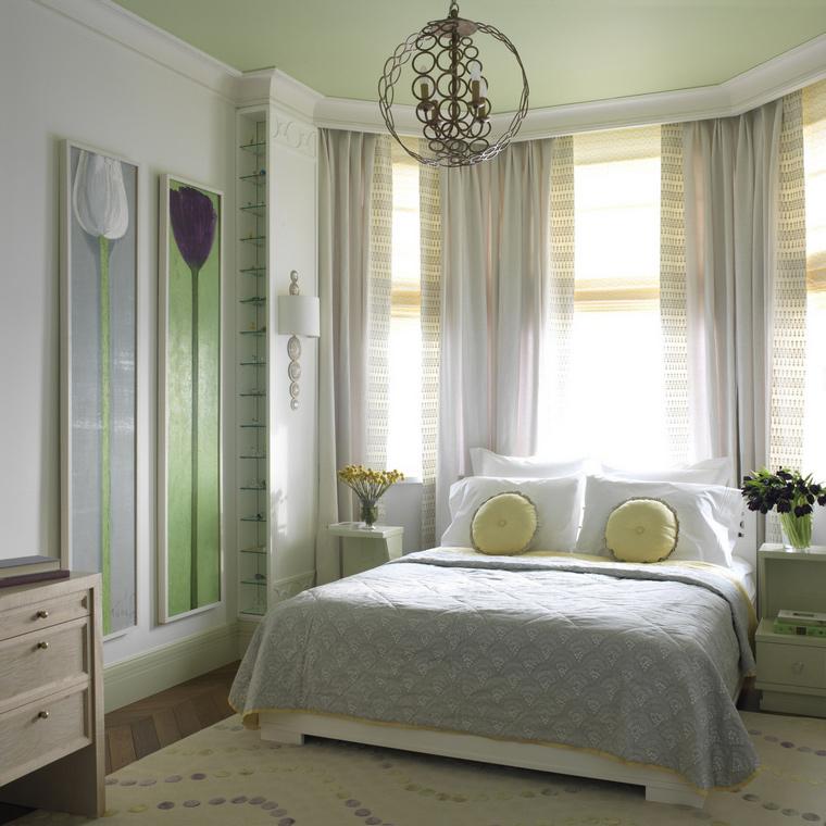 спальня - фото № 43661