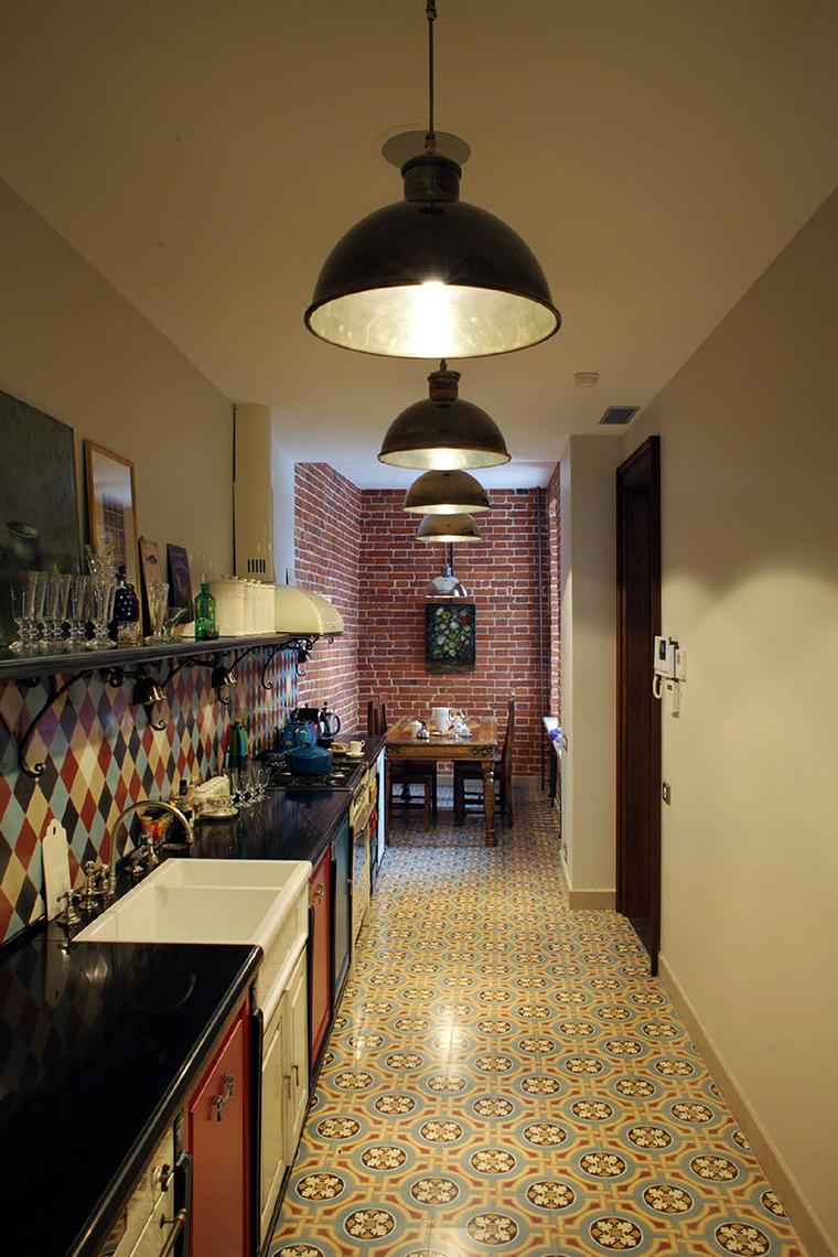 кухня - фото № 43706