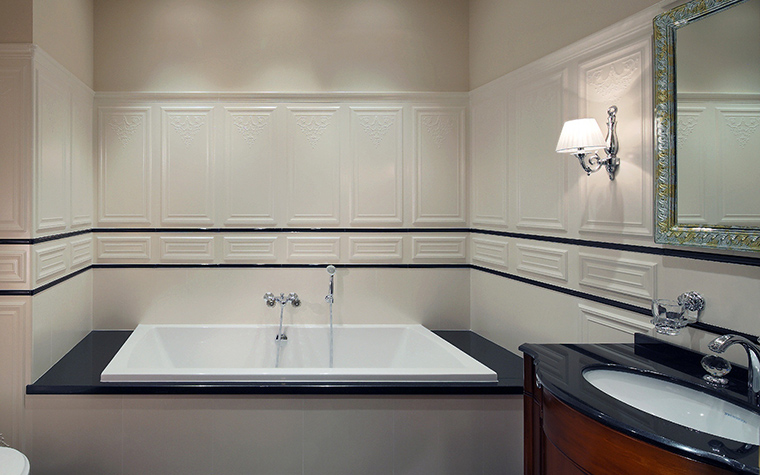 ванная - фото № 43779