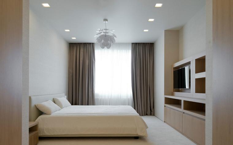 спальня - фото № 43797