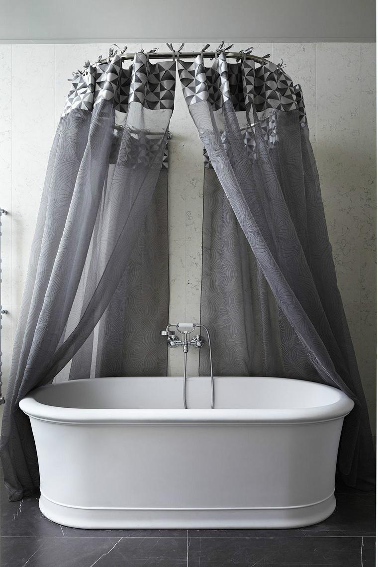 Фото № 43855 ванная  Квартира