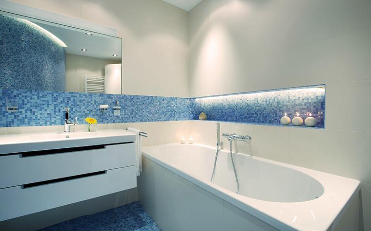 ванная - фото № 43871