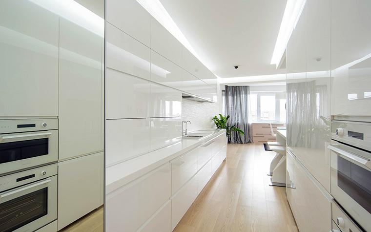 интерьер кухни - фото № 43910