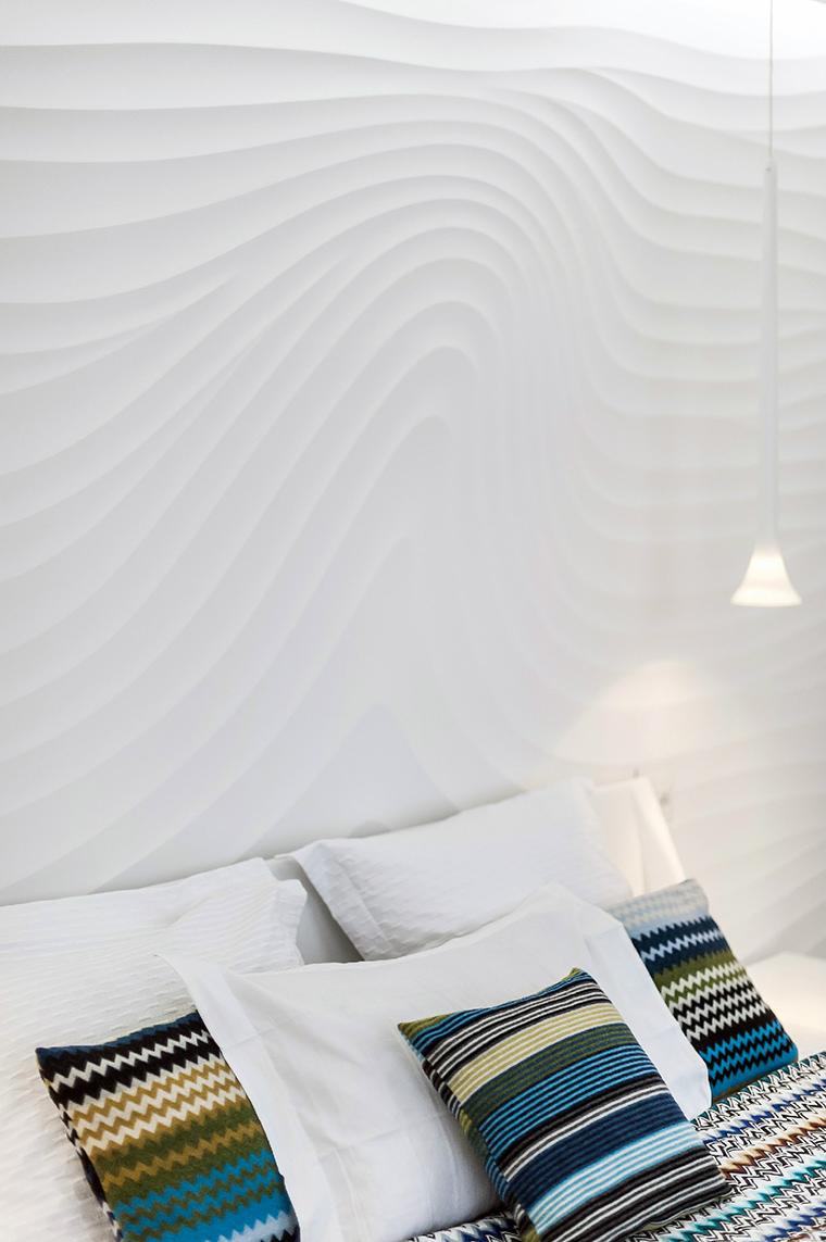 17 интерьеров спальных комнат разных стилей