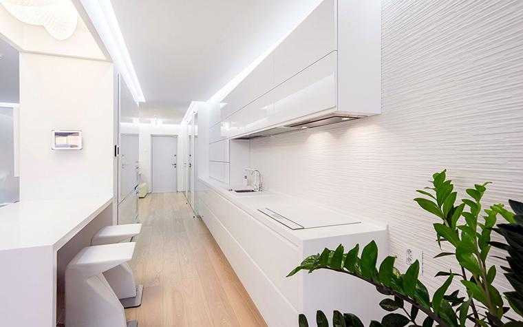 интерьер кухни - фото № 43911