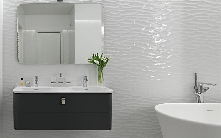 Фото № 44171 ванная  Квартира