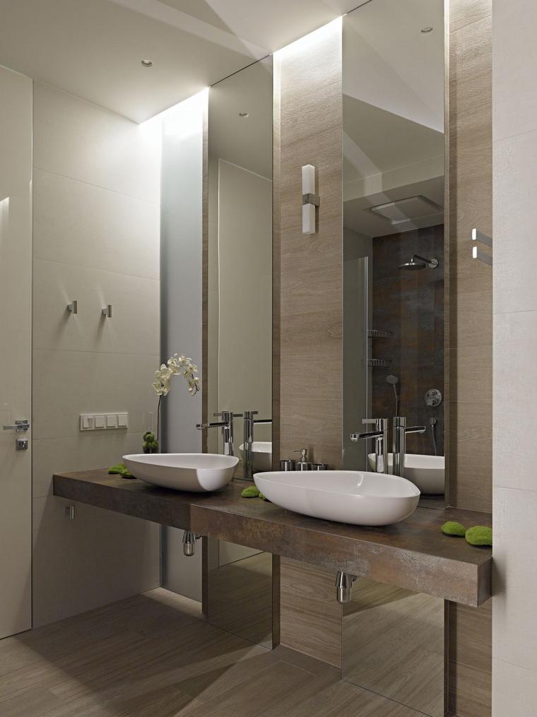 интерьер ванной - фото № 44174