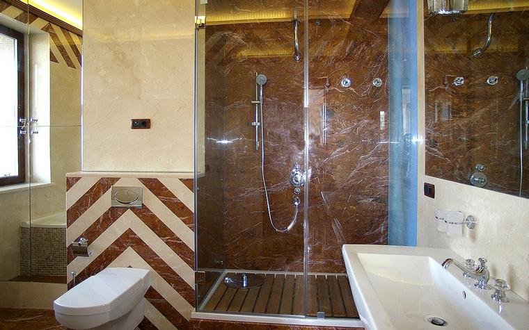 интерьер ванной - фото № 44202