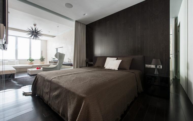 Фото № 44232 спальня  Квартира