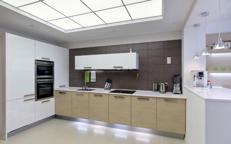 интерьер кухни - фото № 44392