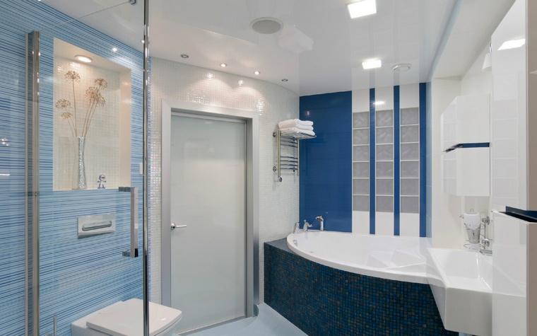 ванная - фото № 44399