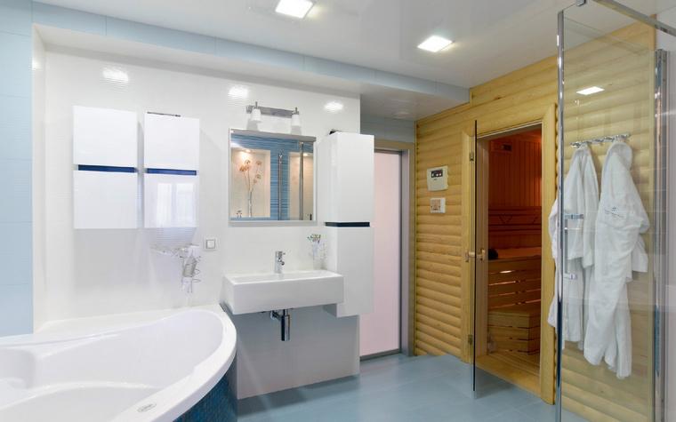 ванная - фото № 44400