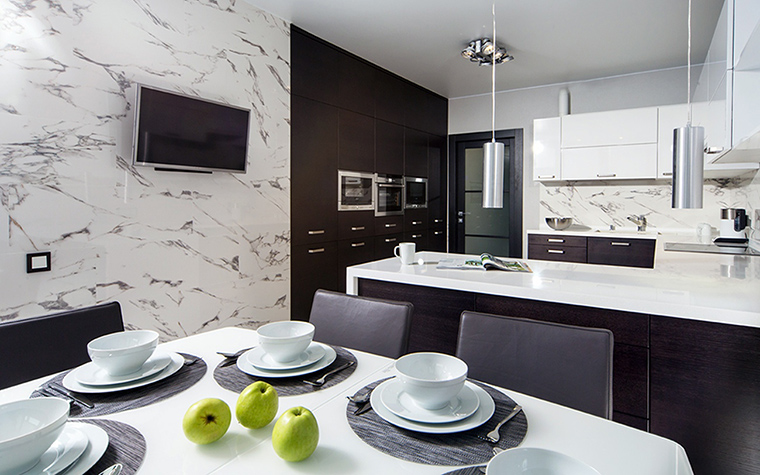 кухня - фото № 44529
