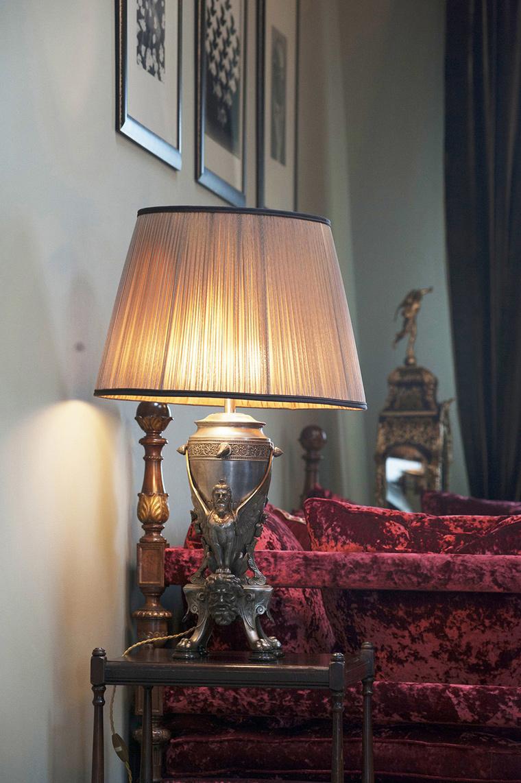 Фото № 44537 гостиная  Квартира