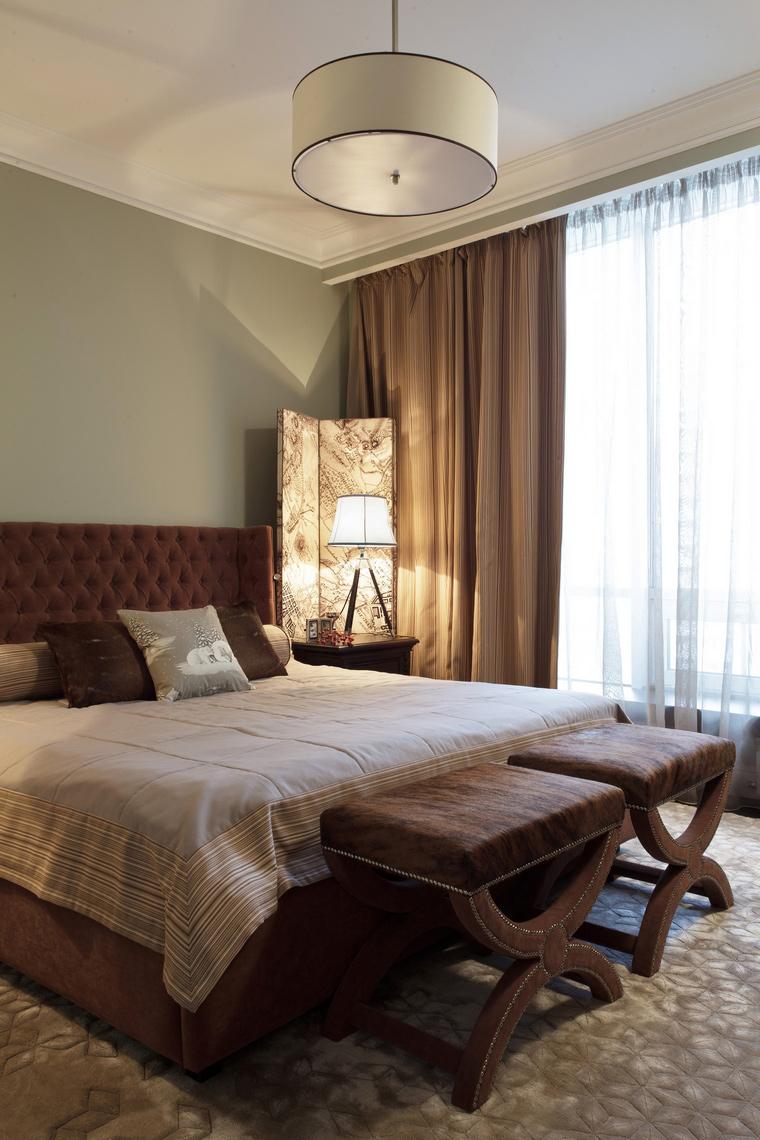 спальня - фото № 44631