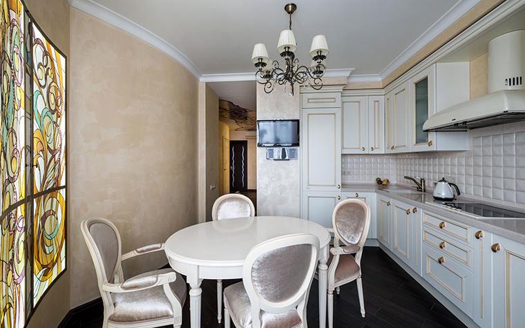 15 балконов, совмещённых с кухней