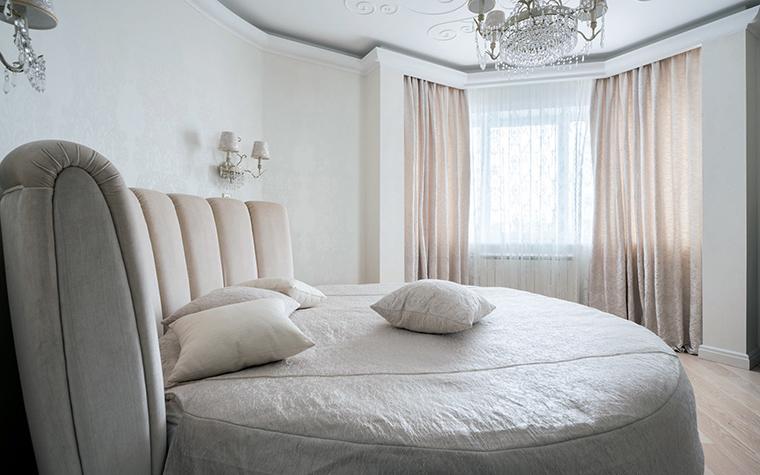 Фото № 44644 спальня  Квартира