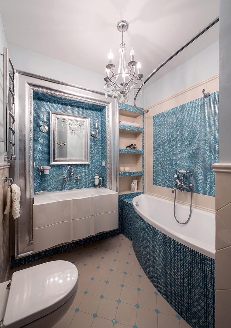ванная - фото № 44649