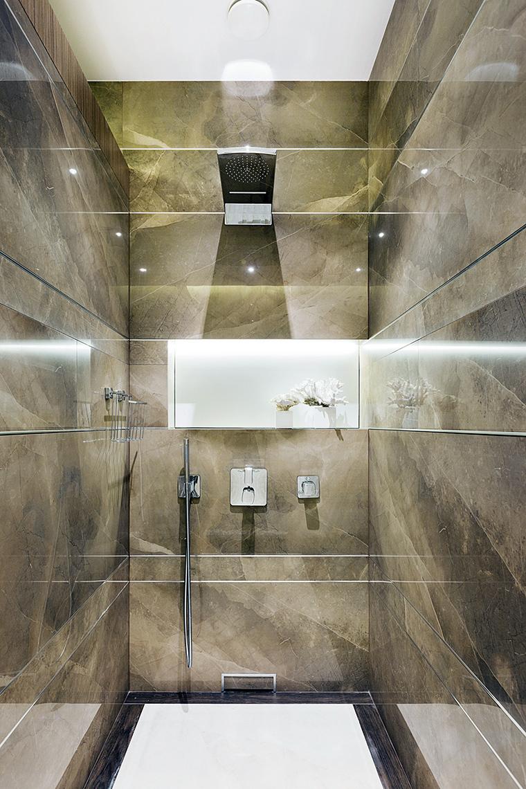 интерьер ванной - фото № 44669
