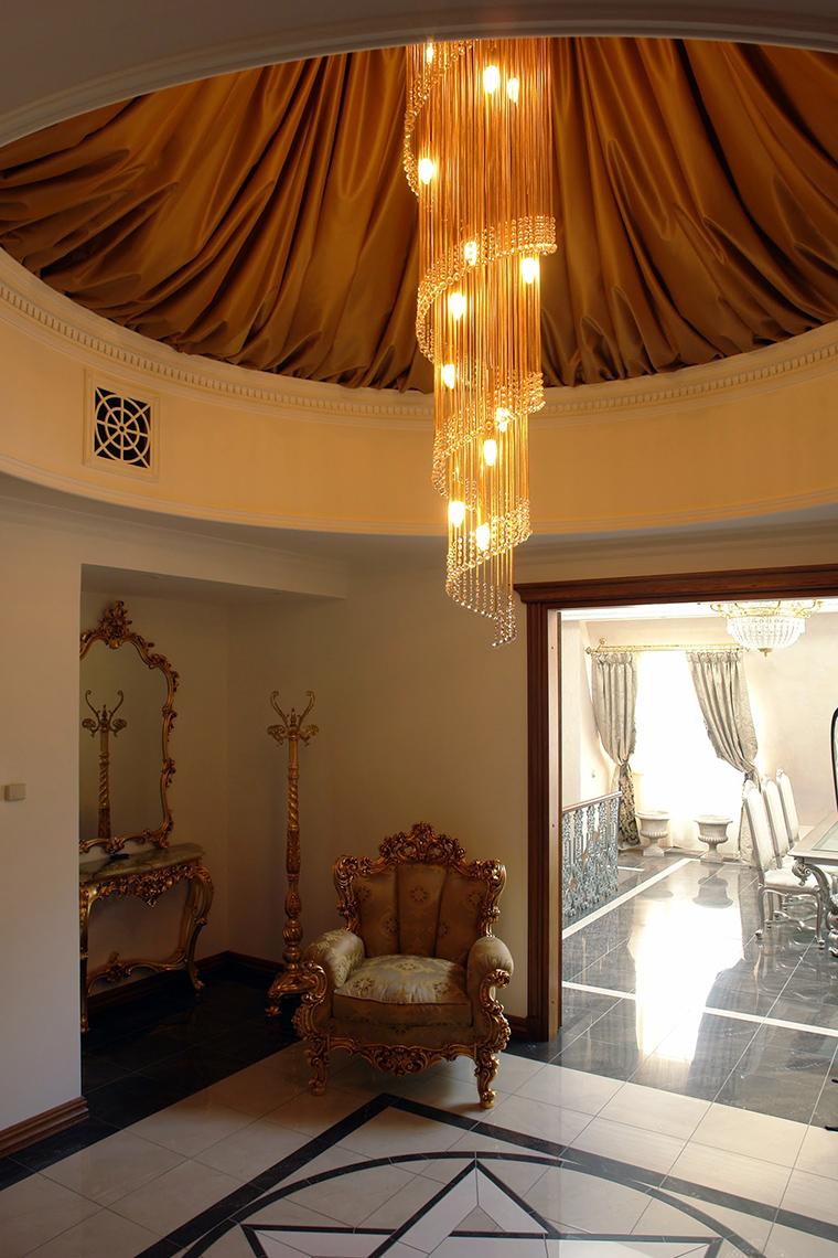 интерьер холла - фото № 44767