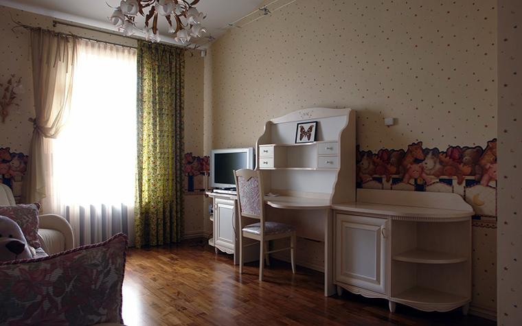 Фото № 44780 детская  Квартира