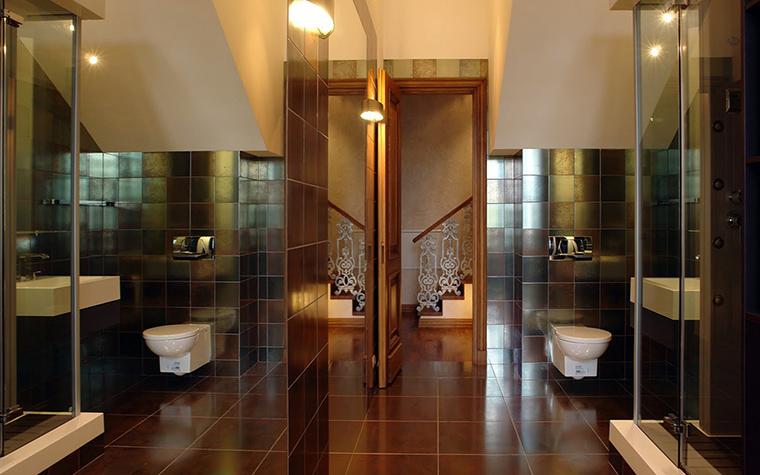 Фото № 44784 ванная  Квартира