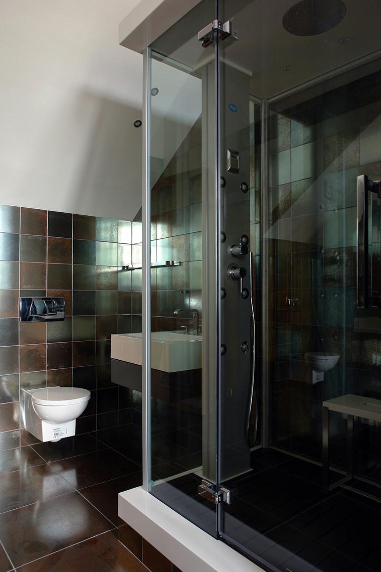 Фото № 44786 ванная  Квартира